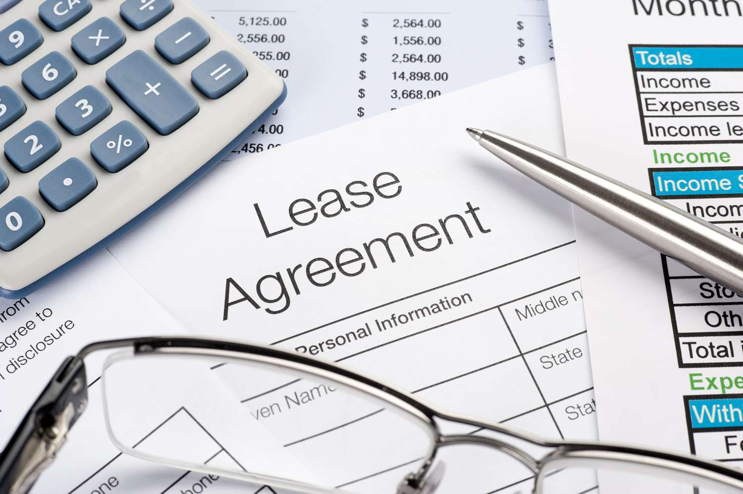 Tips For Renegotiating Your Commercial Lease
